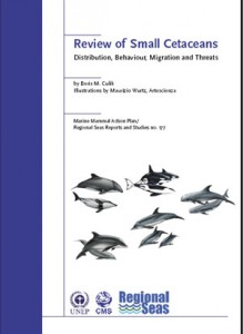 Review of small Cetaceans